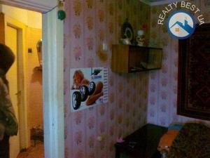 Продажа 3-комнатной квартиры Луганск, центр города