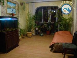 Продажа 2-комнатной квартиры Донецк, Цусимская