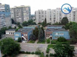 Продажа 1-комнатной квартиры Днепр, ул. Дементьева
