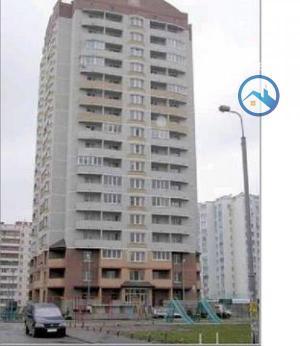 Продажа 2-комнатной квартиры Киев, пр. Григоренко, 13б