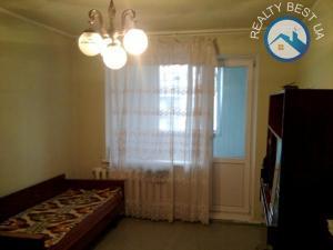 Продажа 1-комнатной квартиры Донецк, ул. Шекспира