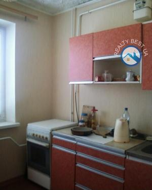 Продажа 3-комнатной квартиры Донецк, м-н Калининский