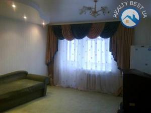 Аренда 1-комнатной квартиры Луганск, Героев Брестской крепости