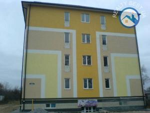 Продажа 1-комнатной квартиры Бровары, с. Шевченково