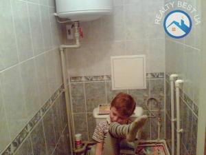 Продажа 2-комнатной квартиры Николаев, самойловича 5а