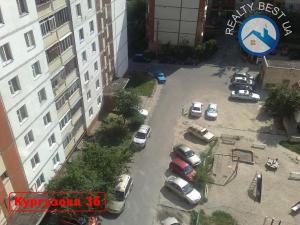 Продажа 3-комнатной квартиры Вышгород, Кургузова 3б