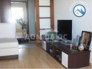 Продажа 2-комнатной квартиры Киев, пр-т Правды