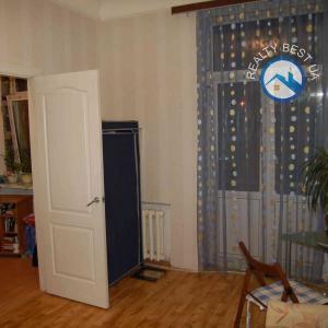 Продажа 2-комнатной квартиры Киев, ул.Бастионная 4