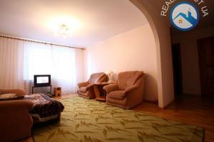 Продажа 3-комнатной квартиры Запорожье, Академика Александрова 11