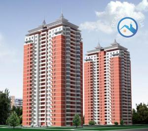 Продажа 1-комнатной квартиры Донецк, Артема 171Д
