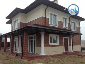 Продажа 2-x этажного  домаЛесники, Лесники
