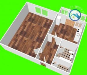 Продажа 1-комнатной квартиры Черкассы, Пилипенко 10